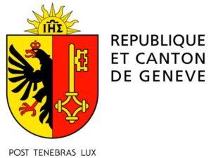 Logo Etat Geneve